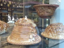 Baked bowls